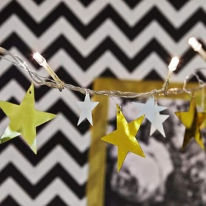 Star String Lights