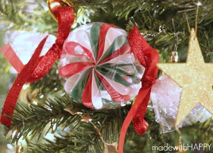 Sugar Plum Fair Ornament