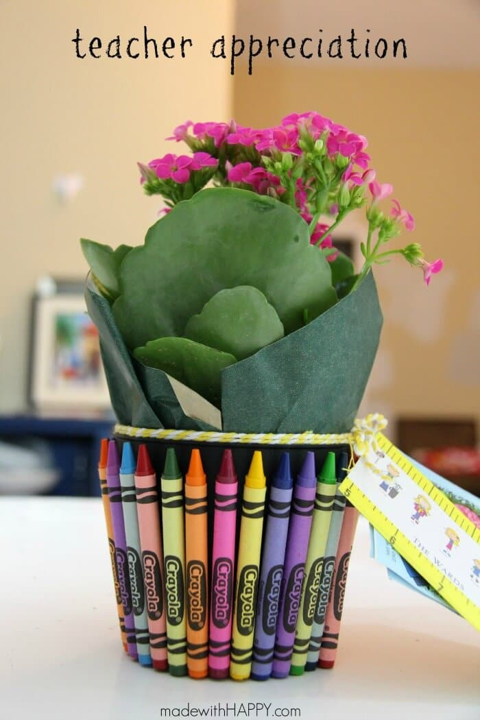 Teacher Appreciation Gift 250 Visa Giveaway Made With