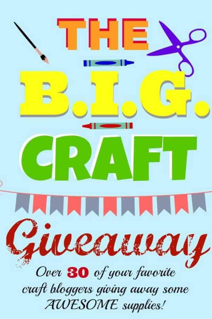 the-big-craft-giveaway