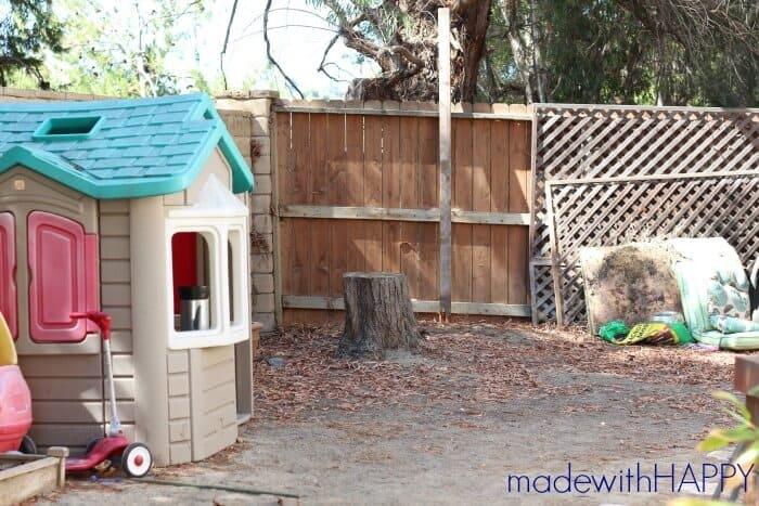 Treehouse | DIY Backyard Playhouse | Kids Outdoor Play Area |