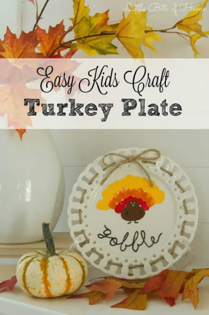 turkey plate logo