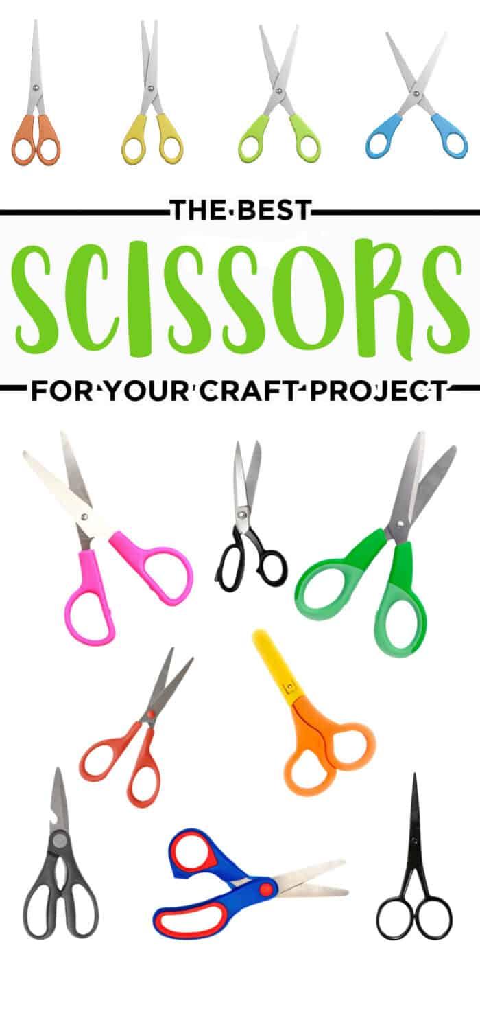 best craft scissors