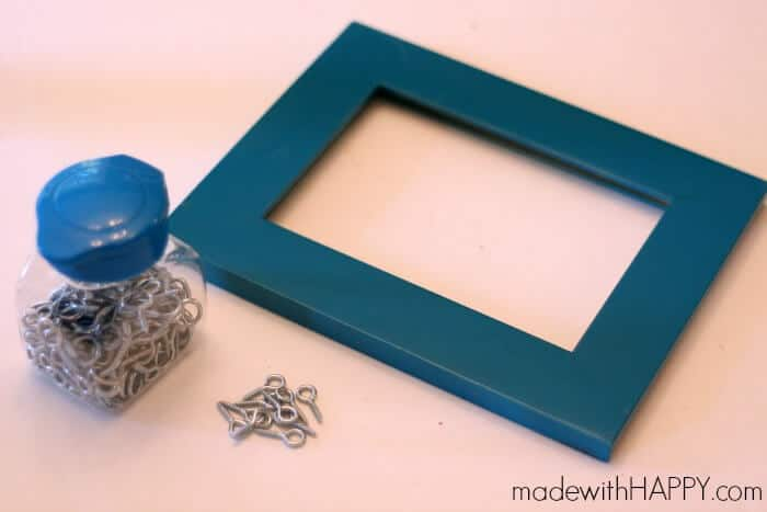 upcycle-painted-frame