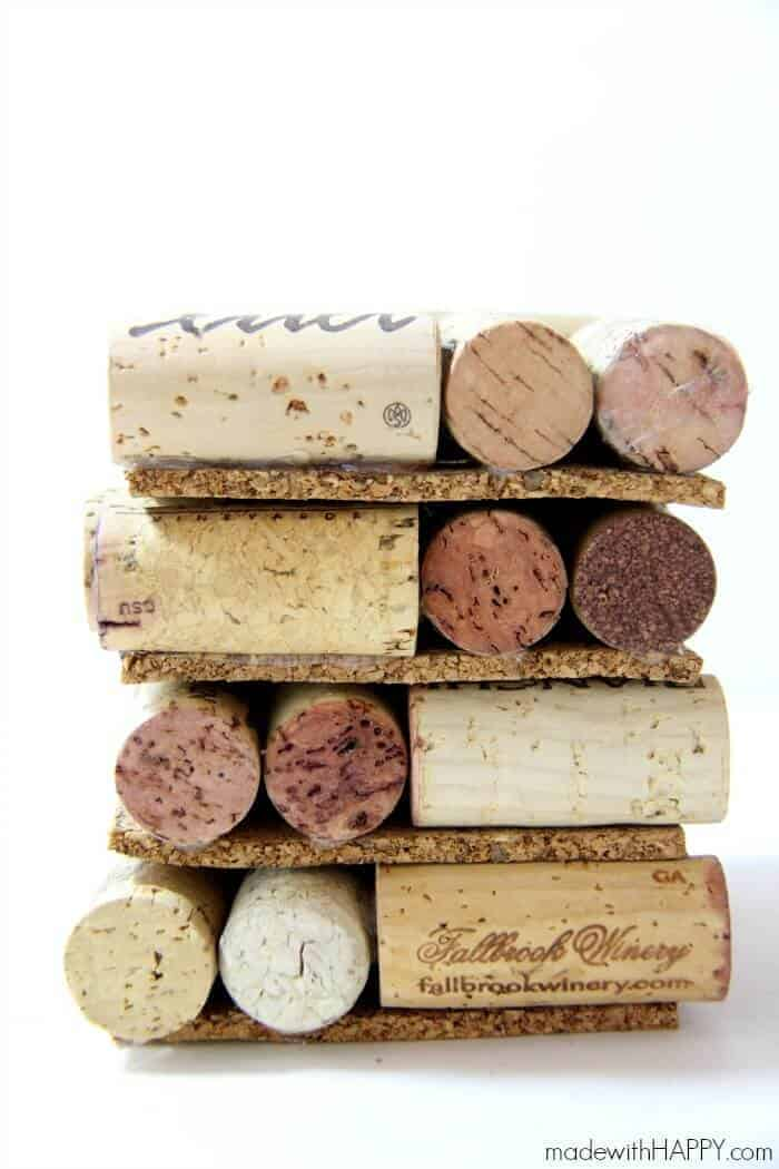 wine-cork-coasters